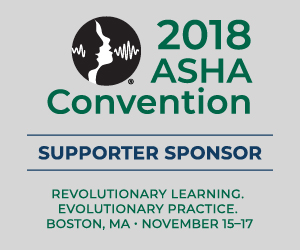 ASHA 2018 Sponser Badge
